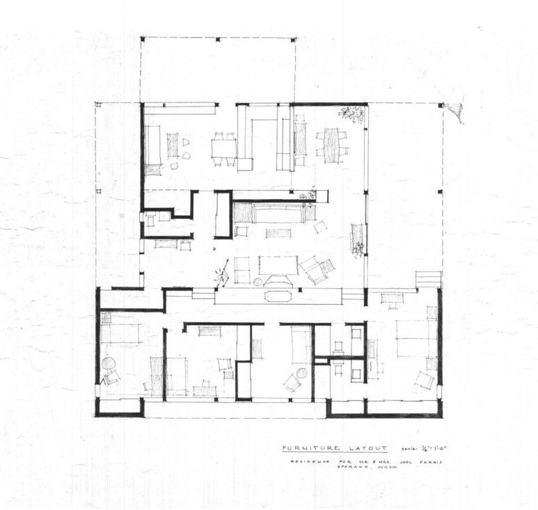 Dwell Magazine House Plans Idea Home And House